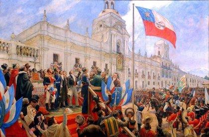 ¿Por qué Chile celebra su independencia en septiembre y no el 12 de febrero cuando oficialmente sucedió?