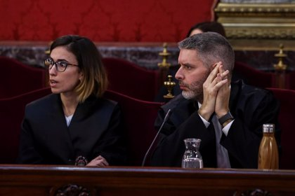 """L'advocat de Junqueras i Romeva denuncia un """"vodevil processal"""" contra la """"dissidència política"""""""