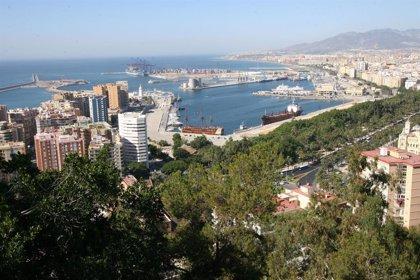 La conexión marítima Málaga-Melilla crece un 31,2% en enero