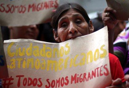 Catorce organizaciones sociales llaman a la CIDH para que actúe ante el deterioro de la política migratoria argentina