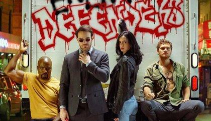 ¿Resucitará Hulu Daredevil y otras series Marvel canceladas por Netflix?