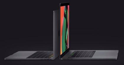 FACUA denuncia a Apple por el problema de diseño en las pantallas de los MacBook Pro posteriores a 2016