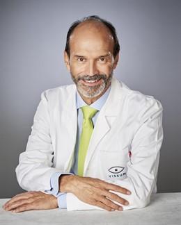 Doctor José Mª Ruiz Moreno