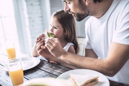 Cómo mantener una relación sana con la comida