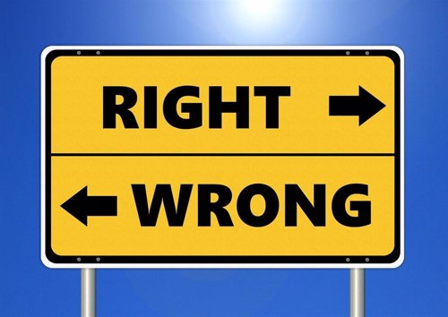 Reglas morales