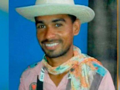 Asesinan al líder social José Arquímedes Moreno en Colombia