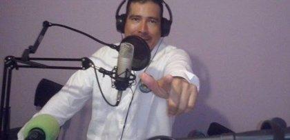 Disparan en la cabeza al popular locutor radiofónico mexicano 'El súper nene', hiriéndole de gravedad