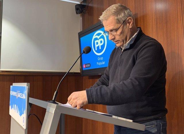 Alberto Fernández (arxiu)