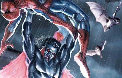 Jared Leto anuncia el inicio de rodaje de Morbius El Vampiro, spinoff de Spider-Man