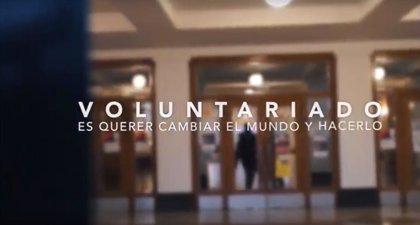 La Plataforma del Voluntariado de España celebrará la VII Muestra de Corto Social el 6 de junio en Madrid