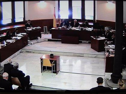 """Narcís Serra afirma que """"s'ha fet justícia"""" en absoldre'l pels sous de Caixa Catalunya"""