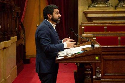 La FCAC planteja els reptes de les cooperatives agràries al conseller El Homrani