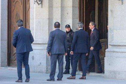 Exteriors mobilitza els ambaixadors per explicar el judici als mitjans internacionals