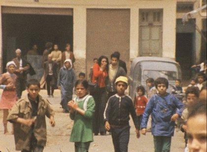 La Filmoteca de Catalunya, present a la Berlinale 2019 amb una cinta de Mostafa Derkaoui