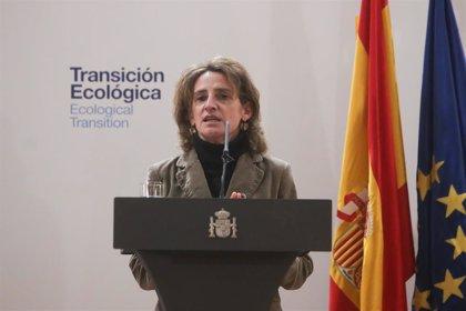 Ribera llevará el 22 de febrero al Consejo de Ministros el Plan Nacional de Energía y Clima