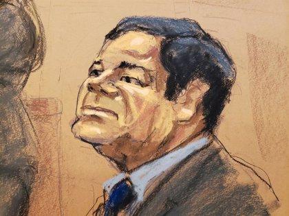 Condena a 'El Chapo': todo lo que hay que saber sobre el caso que podría llevarlo para siempre a la cárcel