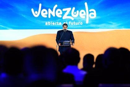 "Maduro: ""El Ku Kux Klan que hoy gobierna la Casa Blanca"""