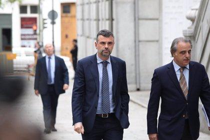 """Santi Vila advoca per la reconciliació i que el TS no agreugi el """"problema"""""""