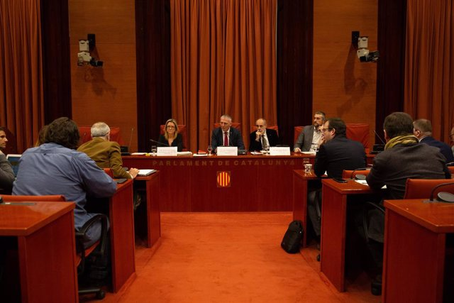 Comissió d'Assumptes Institucionals (Parlament)