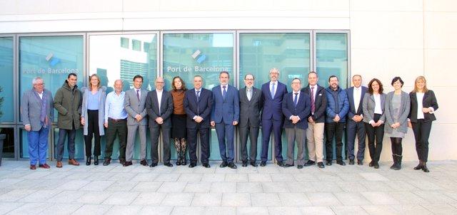 Forum Telemático del Puerto de Barcelona