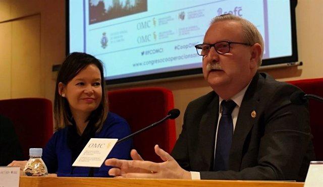 Presentación del III Congreso de Cooperación Internacional de la OMC