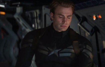 Vengadores Endgame: Así son los trajes de Iron Man y Capitán América... ¿para viajar al Reino Cuántico?
