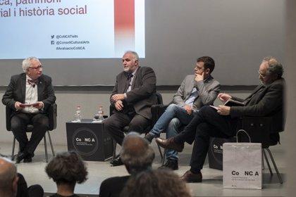 """El CoNCA reclama més """"múscul"""" jurídic i financer per al mNACTEC"""