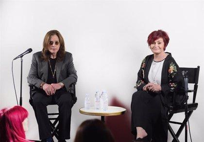 "Sharon Osbourne: ""Ozzy ya respira por sí mismo"""