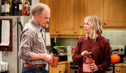 The Big Bang Theory: La conversación que cambiará la opinión de Penny sobre la maternidad
