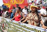 Foto: Perú inaugura el Año Internacional de las Lenguas Indígenas