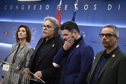 ERC creu que Pedro Sánchez pot seguir governant i que si avança les eleccions serà perquè creu que guanyarà