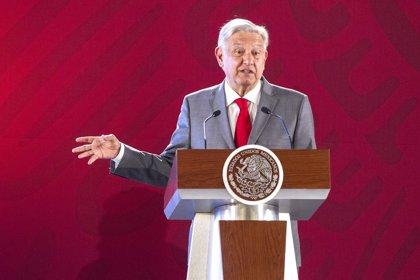 López Obrador asegura que la ayuda humanitaria a Venezuela debe ser entregada por la ONU