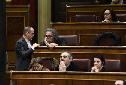 """El PDeCAT veu """"discutible"""" que Sánchez pugui convocar eleccions i que coincideixin amb el judici del procés"""