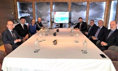 El Govern català celebra que Andorra s'obri a participar en la candidatura Pirineus-Barcelona (SFG)