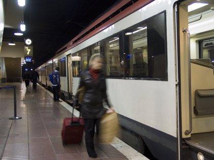 Les cambres catalanes demanen inversions urgents en la línia ferroviària Lleida-Barcelona