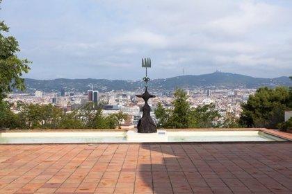 """La Fundació Miró alerta de la seva """"delicada"""" situació financera"""