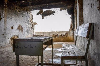 """L'ONU alerta de la situació a l'Afganistan: """"Aquí la gent no viu, sobreviu"""""""