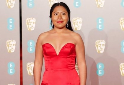 ¿Por qué varias actrices han planeado un boicot contra Yalitza Aparicio, protagonista de 'Roma'?