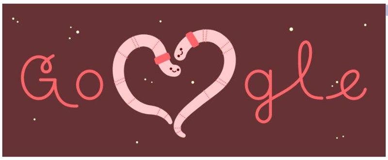 Resultado de imagen para Doodle en el Amor