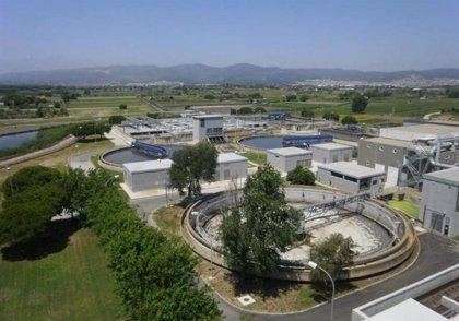 Catalunya destina a usos agrícoles un 6% de l'aigua regenerada