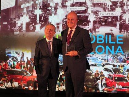 Automobile Barcelona, guardonat en els premis Cotxe de l'Any