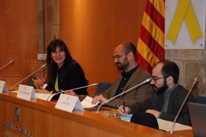 La Generalitat commemora el centenari del grup d'intel·lectuals Colla de Sabadell