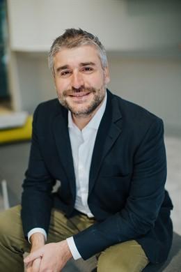 El consejero delegado de Schibsted Spain, Gianpaolo Santorsola
