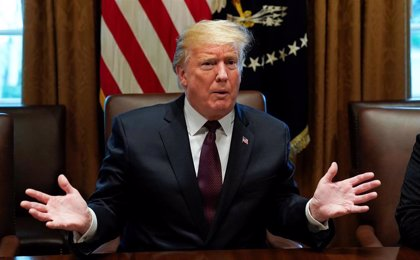 Trump dará un discurso sobre Venezuela este lunes en Miami