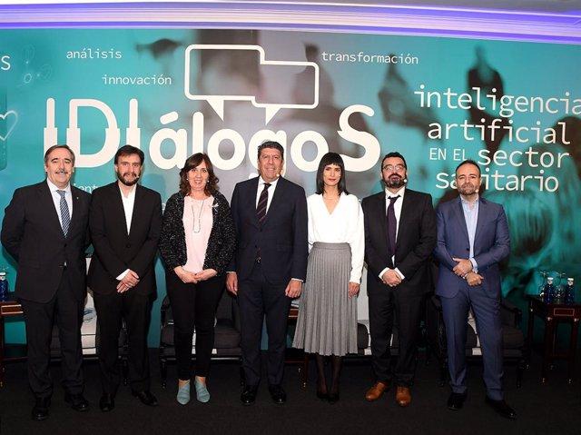 II Foro IDIálogoS de IDIS, dedicado a la inteligencia artificial
