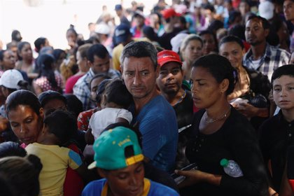 Declaran situación de calamidad pública en Santander (Colombia), territorio en la frontera con Venezuela