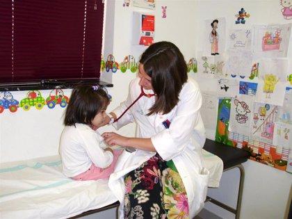 66.000 niños en España no tienen asignado ningún médico