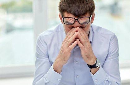 4 de cada 10 médicos españoles sufre agotamiento y/o depresión