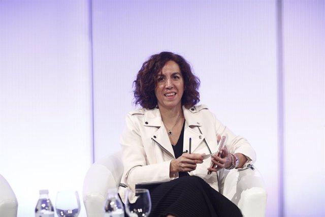 La secretria d'Estat de l'Espanya Global, Irene Lozano (arxiu)