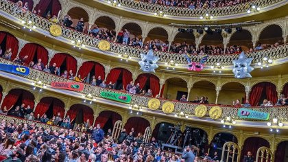 Canal Sur Televisión emite en directo desde este domingo todas las sesiones de cuartos del Carnaval de Cádiz